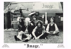 A photo of the Image Band